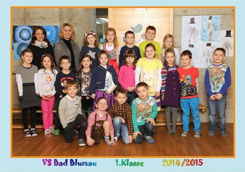 Klassen-1-Klasse-2014