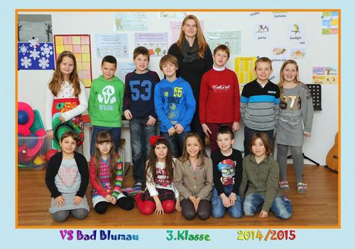 Klassen-3-Klasse-2014