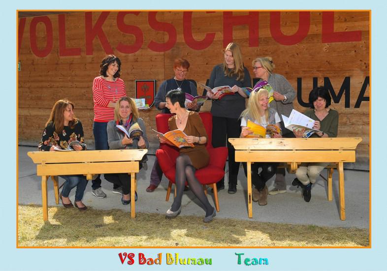 VS Bad Blumau - Team