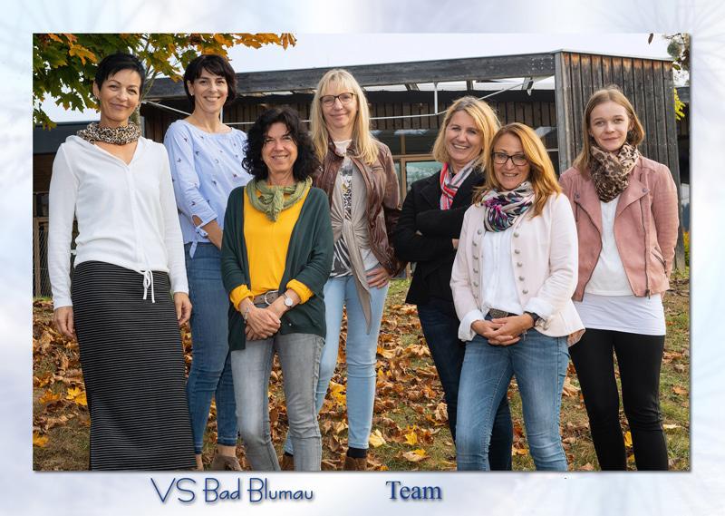 Volksschule Bad Blumau - Team 2018